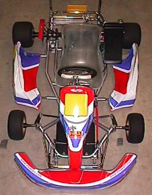 3-S Go-Karts Ltd